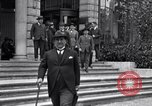 Image of delegates pose Geneva Switzerland, 1926, second 11 stock footage video 65675029378