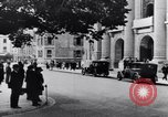 Image of League members Geneva Switzerland, 1936, second 3 stock footage video 65675029386