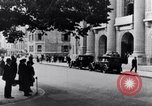 Image of League members Geneva Switzerland, 1936, second 4 stock footage video 65675029386