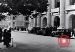 Image of League members Geneva Switzerland, 1936, second 6 stock footage video 65675029386