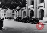 Image of League members Geneva Switzerland, 1936, second 8 stock footage video 65675029386