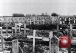 Image of Victims and carnage of World War I France, 1918, second 8 stock footage video 65675029393