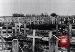 Image of Victims and carnage of World War I France, 1918, second 9 stock footage video 65675029393