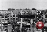 Image of Victims and carnage of World War I France, 1918, second 10 stock footage video 65675029393