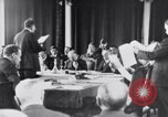 Image of Council meeting Geneva Switzerland, 1926, second 12 stock footage video 65675029399