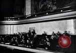 Image of World Disarmament Conference Geneva Switzerland, 1937, second 1 stock footage video 65675029406