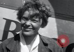 Image of Amelia Earhart Saint John New Brunswick, 1932, second 9 stock footage video 65675029416