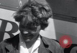 Image of Amelia Earhart Saint John New Brunswick, 1932, second 11 stock footage video 65675029416
