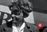 Image of Amelia Earhart Saint John New Brunswick, 1932, second 12 stock footage video 65675029416