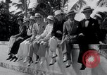Image of female models Miami Beach Florida USA, 1937, second 10 stock footage video 65675029439