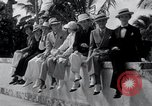 Image of female models Miami Beach Florida USA, 1937, second 11 stock footage video 65675029439