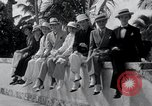 Image of female models Miami Beach Florida USA, 1937, second 12 stock footage video 65675029439