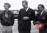 Image of Amelia Earhart Wilmington California USA, 1937, second 11 stock footage video 65675029446