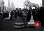 Image of old fashioned parade Chicago Illinois USA, 1937, second 7 stock footage video 65675029449