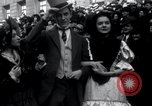 Image of old fashioned parade Chicago Illinois USA, 1937, second 9 stock footage video 65675029449