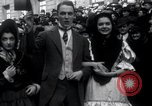 Image of old fashioned parade Chicago Illinois USA, 1937, second 11 stock footage video 65675029449