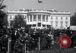 Image of children Washington DC USA, 1937, second 6 stock footage video 65675029451