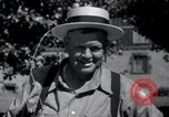 Image of Horatio Casterbuilt Coyote Canyon Oregon USA, 1937, second 10 stock footage video 65675029456