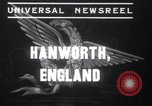 Image of Amelia Earhart Putnam Hanworth England, 1937, second 1 stock footage video 65675029458