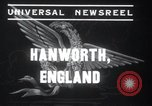 Image of Amelia Earhart Putnam Hanworth England, 1937, second 2 stock footage video 65675029458