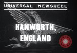 Image of Amelia Earhart Putnam Hanworth England, 1937, second 3 stock footage video 65675029458