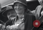 Image of Amelia Earhart New York United States USA, 1937, second 5 stock footage video 65675029460