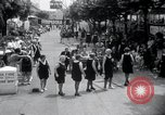 Image of Bathing Beauty contest Coney Island New York USA, 1937, second 8 stock footage video 65675029462
