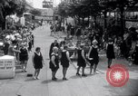 Image of Bathing Beauty contest Coney Island New York USA, 1937, second 9 stock footage video 65675029462