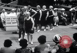 Image of Bathing Beauty contest Coney Island New York USA, 1937, second 12 stock footage video 65675029462