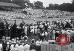 Image of Hambletonian Goshen New York USA, 1937, second 10 stock footage video 65675029463