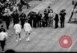 Image of Wimbledon Finals Wimbledon London England, 1964, second 6 stock footage video 65675029466