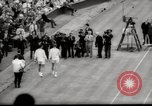 Image of Wimbledon Finals Wimbledon London England, 1964, second 7 stock footage video 65675029466