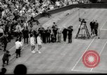 Image of Wimbledon Finals Wimbledon London England, 1964, second 8 stock footage video 65675029466