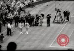 Image of Wimbledon Finals Wimbledon London England, 1964, second 10 stock footage video 65675029466