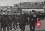 Image of Charles DeGaulle Canada, 1967, second 6 stock footage video 65675029472