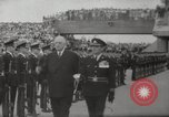 Image of Charles DeGaulle Canada, 1967, second 7 stock footage video 65675029472