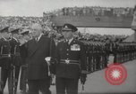 Image of Charles DeGaulle Canada, 1967, second 8 stock footage video 65675029472