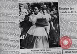 Image of Central High school 6 years after desegregation Little Rock Arkansas USA, 1963, second 12 stock footage video 65675029479