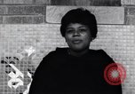 Image of Minnijean Brown of Little Rock Nine Little Rock Arkansas USA, 1963, second 9 stock footage video 65675029482