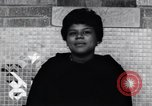 Image of Minnijean Brown of Little Rock Nine Little Rock Arkansas USA, 1963, second 11 stock footage video 65675029482