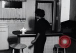 Image of Thelma Mothershed of Little Rock Nine Little Rock Arkansas USA, 1963, second 8 stock footage video 65675029484