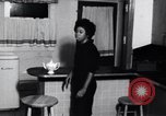 Image of Thelma Mothershed of Little Rock Nine Little Rock Arkansas USA, 1963, second 9 stock footage video 65675029484