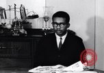 Image of Daisy Bates and Ernest Green of Little Rock Nin Little Rock Arkansas USA, 1963, second 8 stock footage video 65675029485