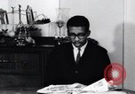 Image of Daisy Bates and Ernest Green of Little Rock Nin Little Rock Arkansas USA, 1963, second 10 stock footage video 65675029485