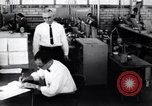 Image of bulb factory Little Rock Arkansas USA, 1963, second 4 stock footage video 65675029487