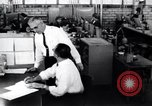 Image of bulb factory Little Rock Arkansas USA, 1963, second 6 stock footage video 65675029487