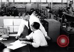 Image of bulb factory Little Rock Arkansas USA, 1963, second 7 stock footage video 65675029487