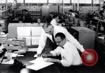 Image of bulb factory Little Rock Arkansas USA, 1963, second 8 stock footage video 65675029487