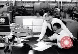 Image of bulb factory Little Rock Arkansas USA, 1963, second 9 stock footage video 65675029487