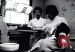 Image of Negro dentist Little Rock Arkansas USA, 1963, second 1 stock footage video 65675029491